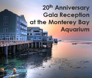 Registration now open for the Fall Forum and 20th anniversary Gala