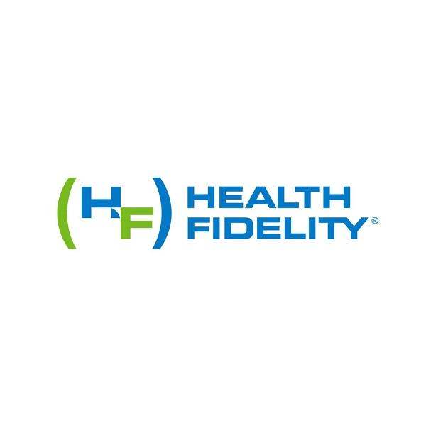 Health Fidelity logo