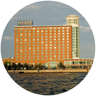 Join your Alliance peers at the 2018 Fall Leadership Forum at the Hyatt Regency in Boston Harbor