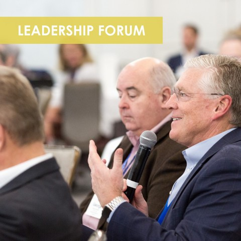 Spring Leadership Forum 2020
